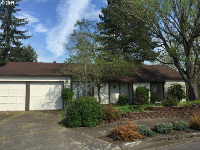 20125 SW SANDRA CT, Beaverton OR 97003