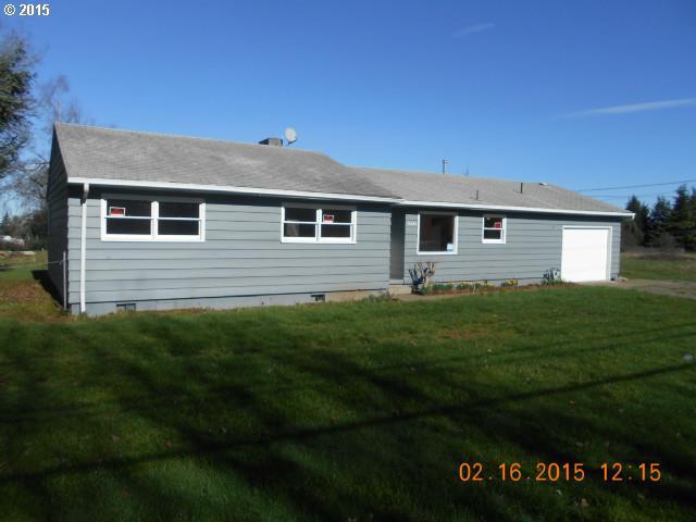 14585 MAPLE LANE RD, Oregon City OR 97045