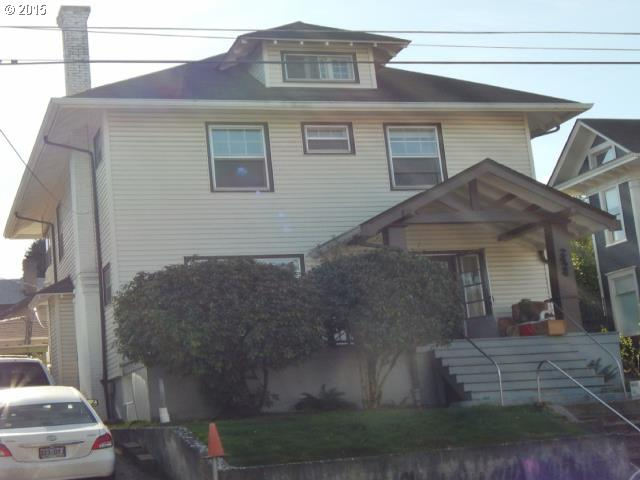 2424 NW OVERTON ST, Portland OR 97210