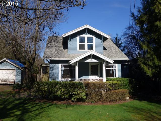 5049 SW NEVADA CT, Portland OR 97219