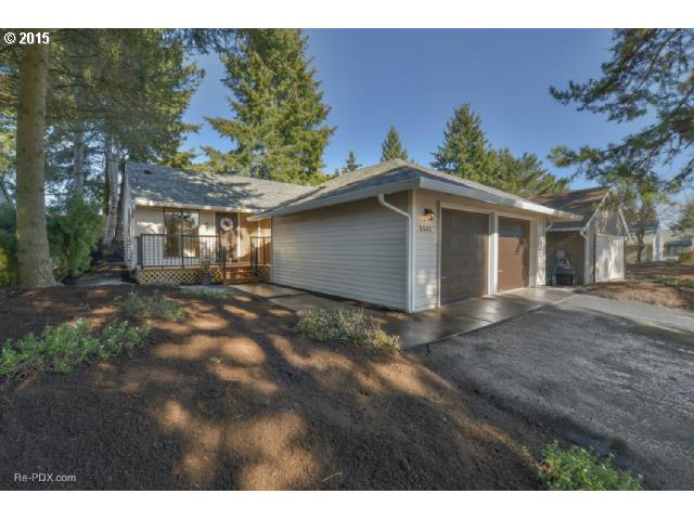5545 NW RIDGEMOOR CT, Portland OR 97229