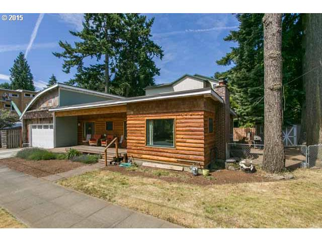 205 NE 67TH AVE, Portland OR 97213