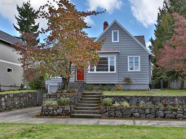 3142 NE 55TH AVE, Portland OR 97213