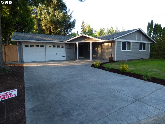 14445 SW DOWNING ST, Beaverton OR 97006