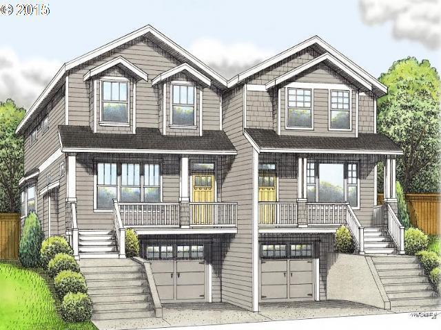 3609 NE 14th AVE Portland, OR 97212 15405435