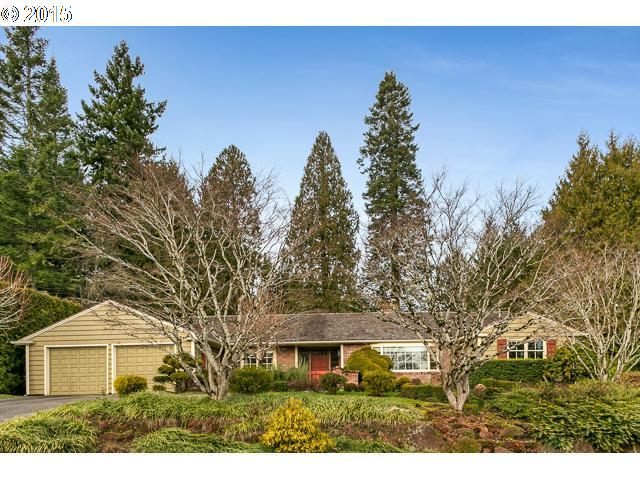 7315 SW NORTHVALE WAY, Portland OR 97225