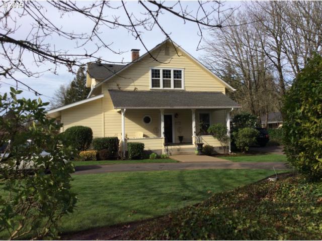1378 HAMMOCK ST, Eugene OR 97401