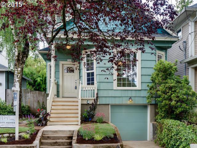 3727 SE Taylor ST, Portland OR 97214