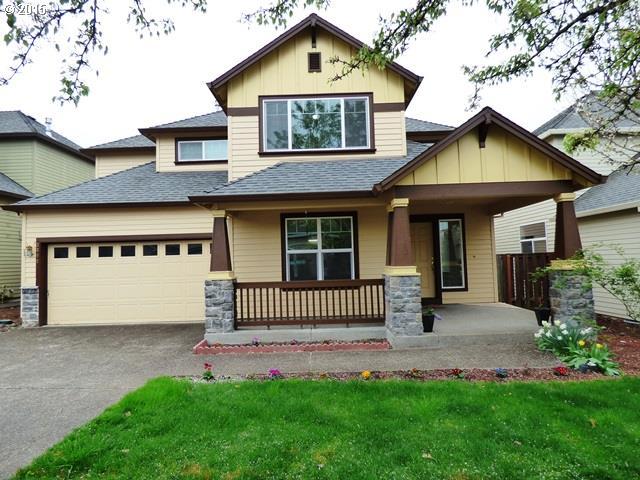 3690 NW TUSTIN RANCH DR, Portland OR 97229