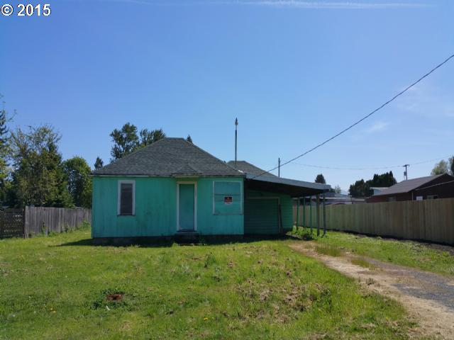 1207  31ST ST , SPRINGFIELD, 97478, OR