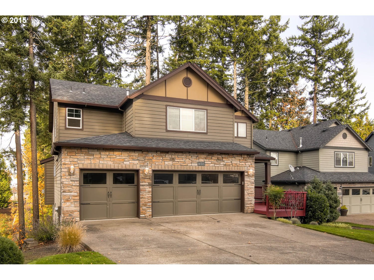16515 SW EMERALD VIEW ST, Beaverton OR 97007