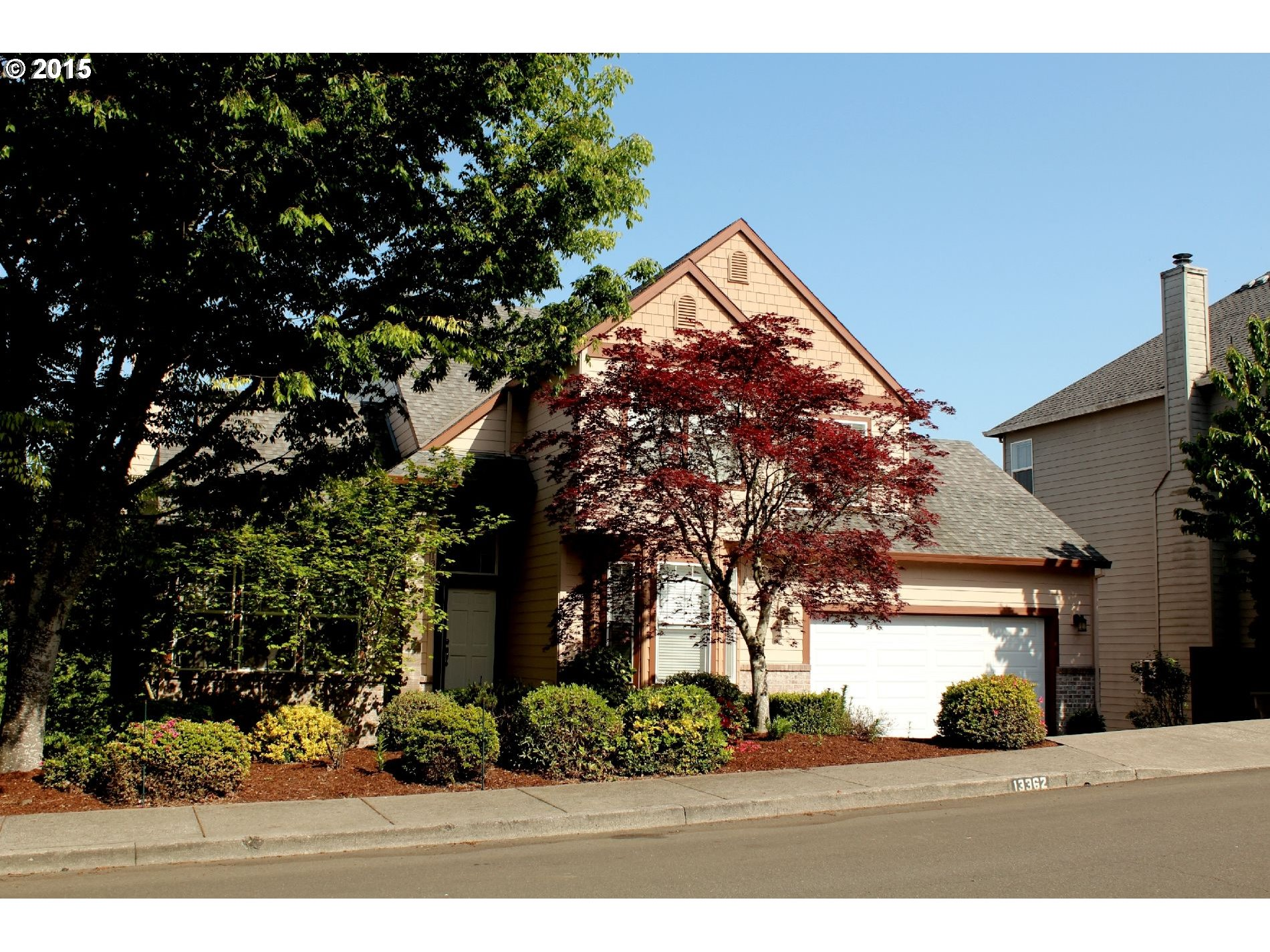 13362 SW 136TH PL, Tigard OR 97223