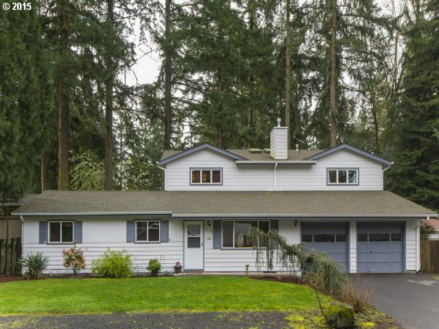 6192 HARRINGTON AVE, Lake Oswego OR 97035