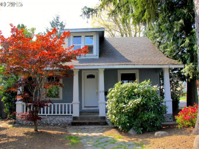 4703 SE 100TH AVE, Portland, OR