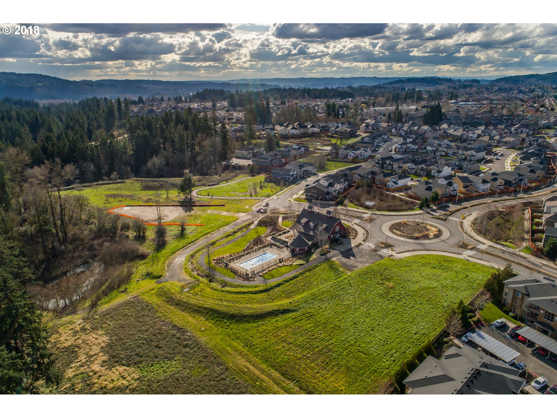SE 162nd AVE, Happy Valley, OR 97015