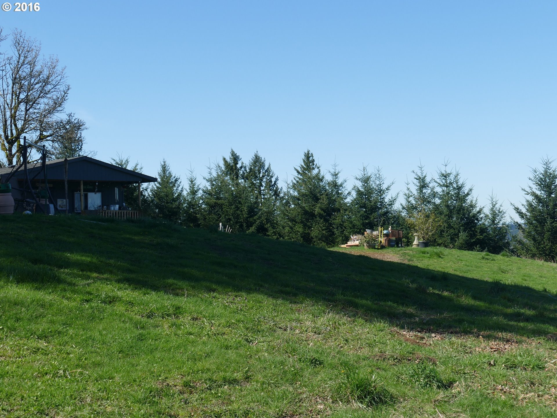 33633 NE Old Parrett Mountain , Newberg OR 97132