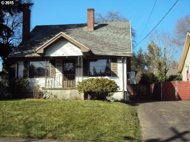 4405 SE CLINTON ST, Portland OR 97206