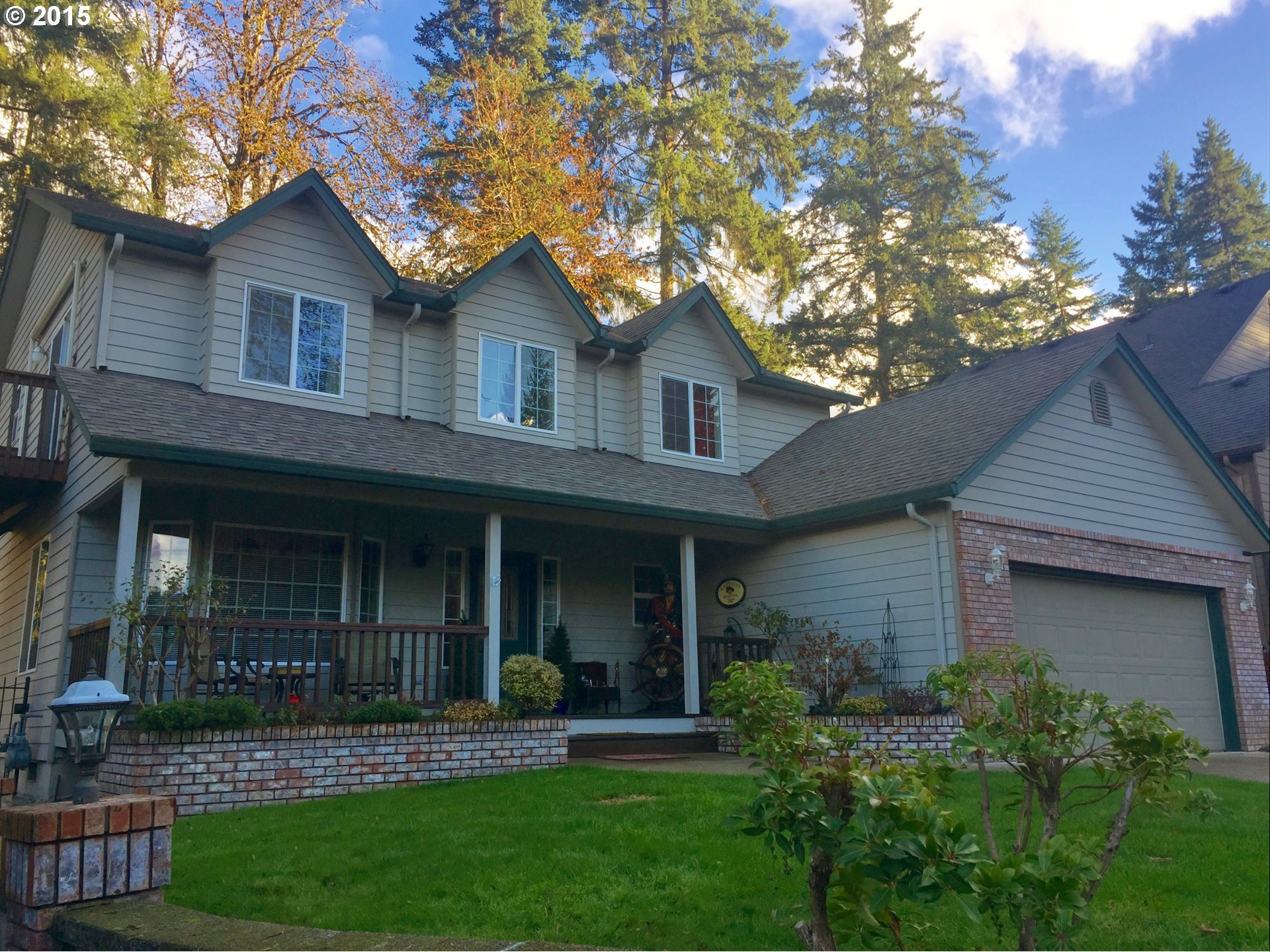 1145 S 69TH ST, Springfield OR 97478