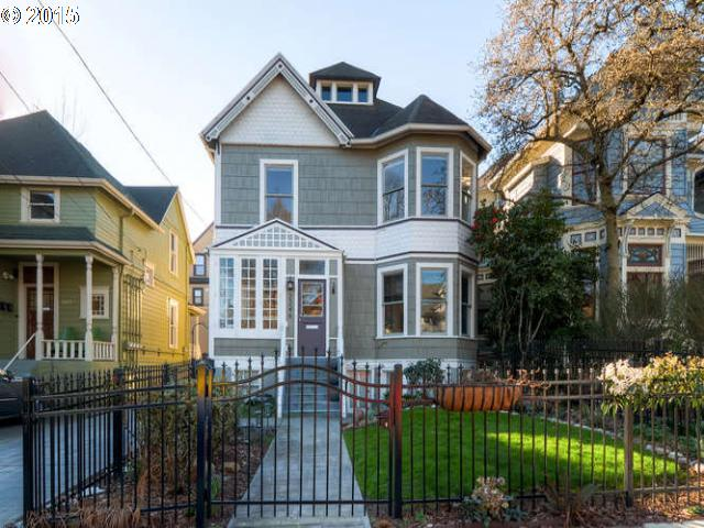 2246 NW IRVING ST, Portland OR 97210