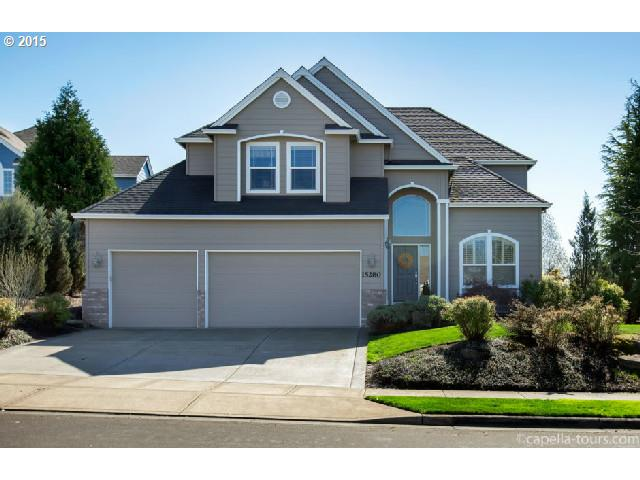 15280 NW VANCE DR, Portland, OR 97229
