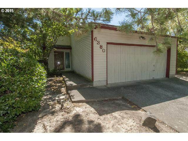 6380 SW CAPE MEARES CT, Beaverton OR 97007