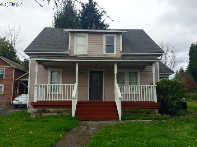 714 E 17TH ST, Vancouver WA 98663
