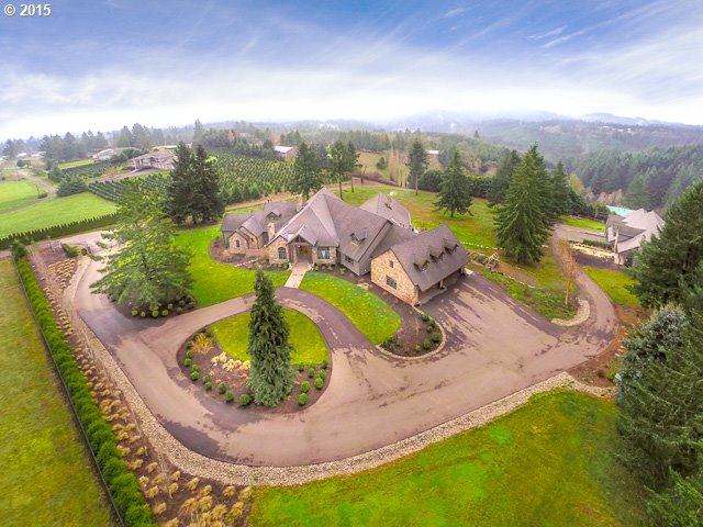 27877 Sw 170th Ave, Sherwood, OR 97140