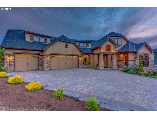 13857 SE MOUNTAIN CREST DR, Happy Valley OR 97086
