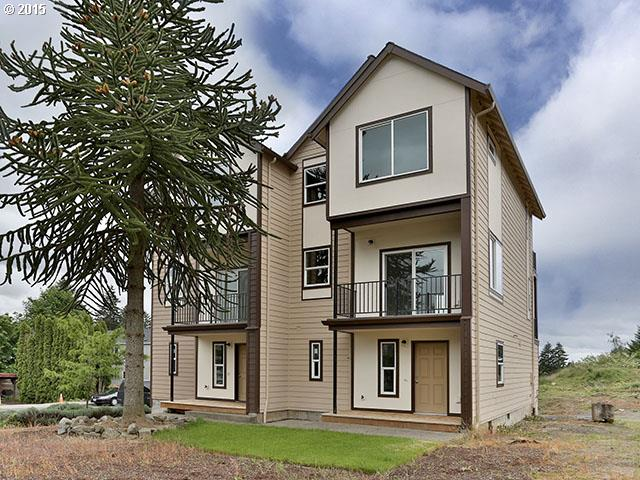 1760 sq. ft 3 bedrooms 2 bathrooms  House For Sale,Portland, OR