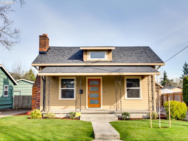 2715 N BALDWIN ST, Portland OR 97217