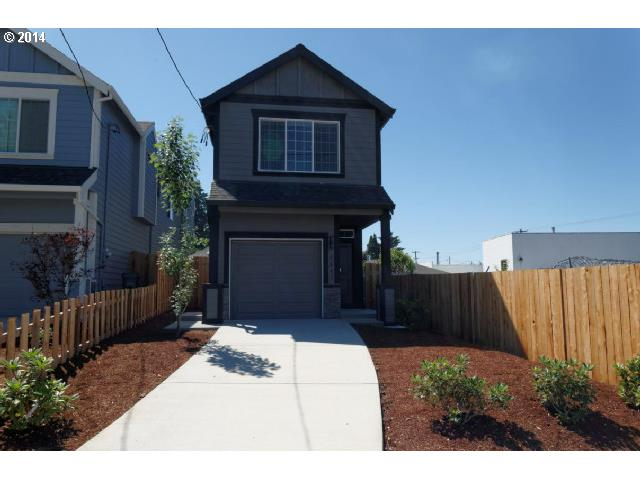 758 NE 94TH AVE, Portland OR 97220