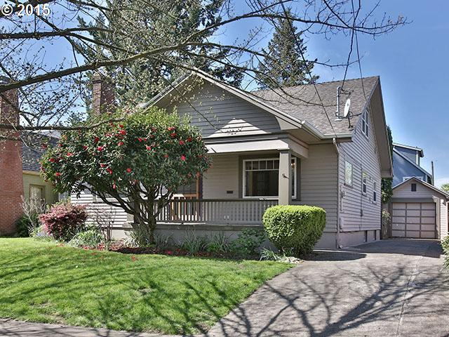 2515 NE 48TH AVE, Portland OR 97213