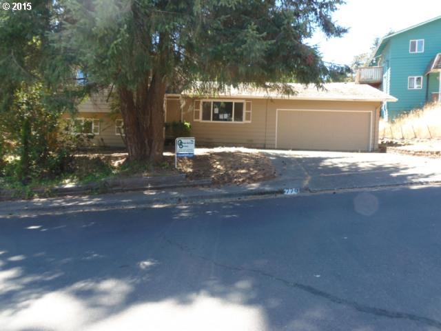 770 LARCH ST, Eugene OR 97405
