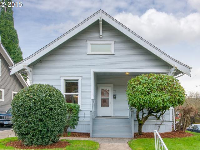 904 NE PRESCOTT ST, Portland OR 97211