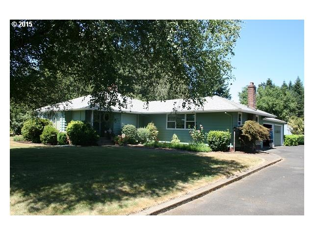 18107 SW EDY RD, Sherwood, OR 97140
