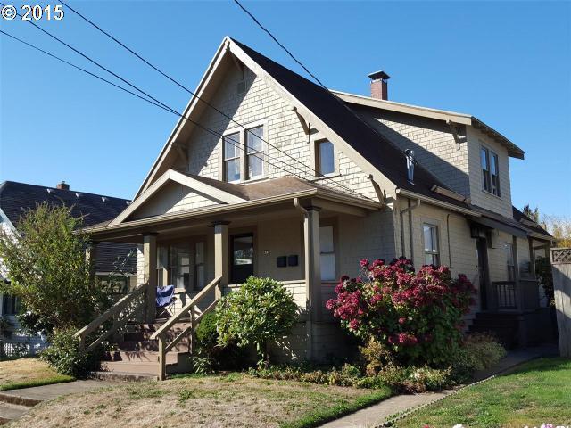 411 NE 57TH AVE Portland, OR 97213 15462164