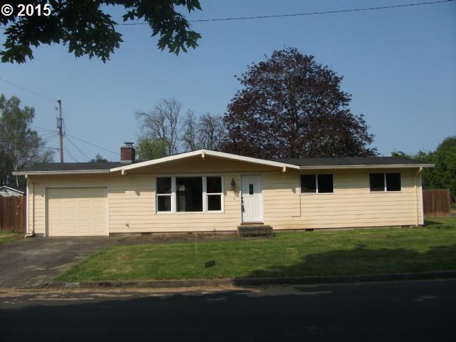 3698 REVELL ST, Eugene OR 97404