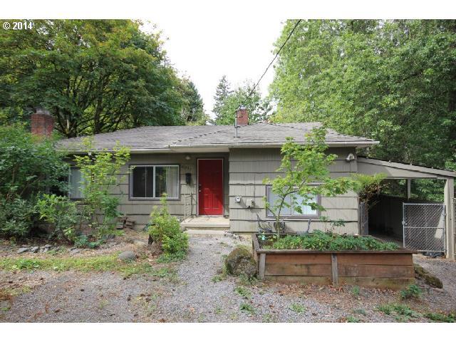 6937 SE 112TH AVE, Portland OR 97266