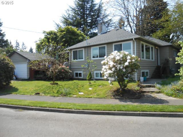 2031 NE 133RD AVE, Portland OR 97230