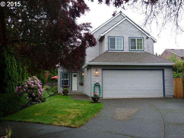 10805 SW 106TH AVE, Tigard OR 97223