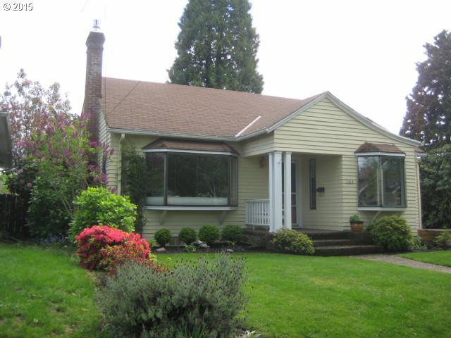 7414 SE 21ST AVE, Portland OR 97202