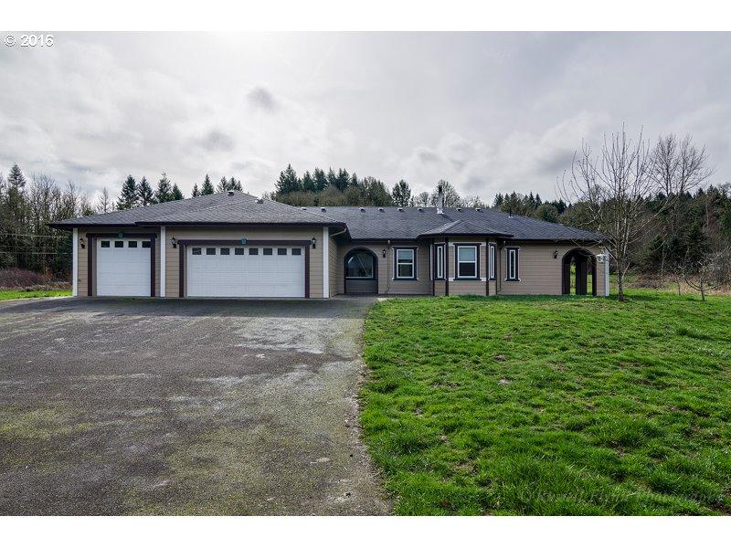 16621 S HARDING RD, Oregon City OR 97045