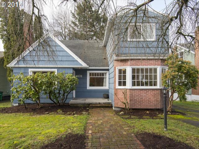 1131 NE 49TH AVE, Portland OR 97213