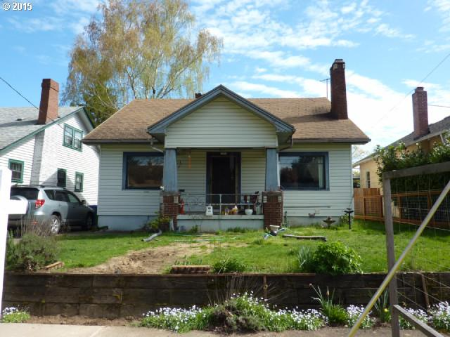 4404 NE 26TH AVE, Portland OR 97211