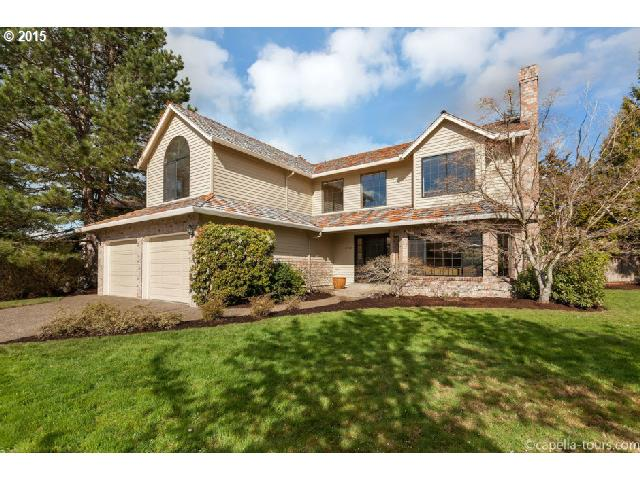 2720 NW BAUER WOODS DR, Portland, OR 97229