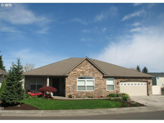 2206 NW 148TH ST, Vancouver WA 98685