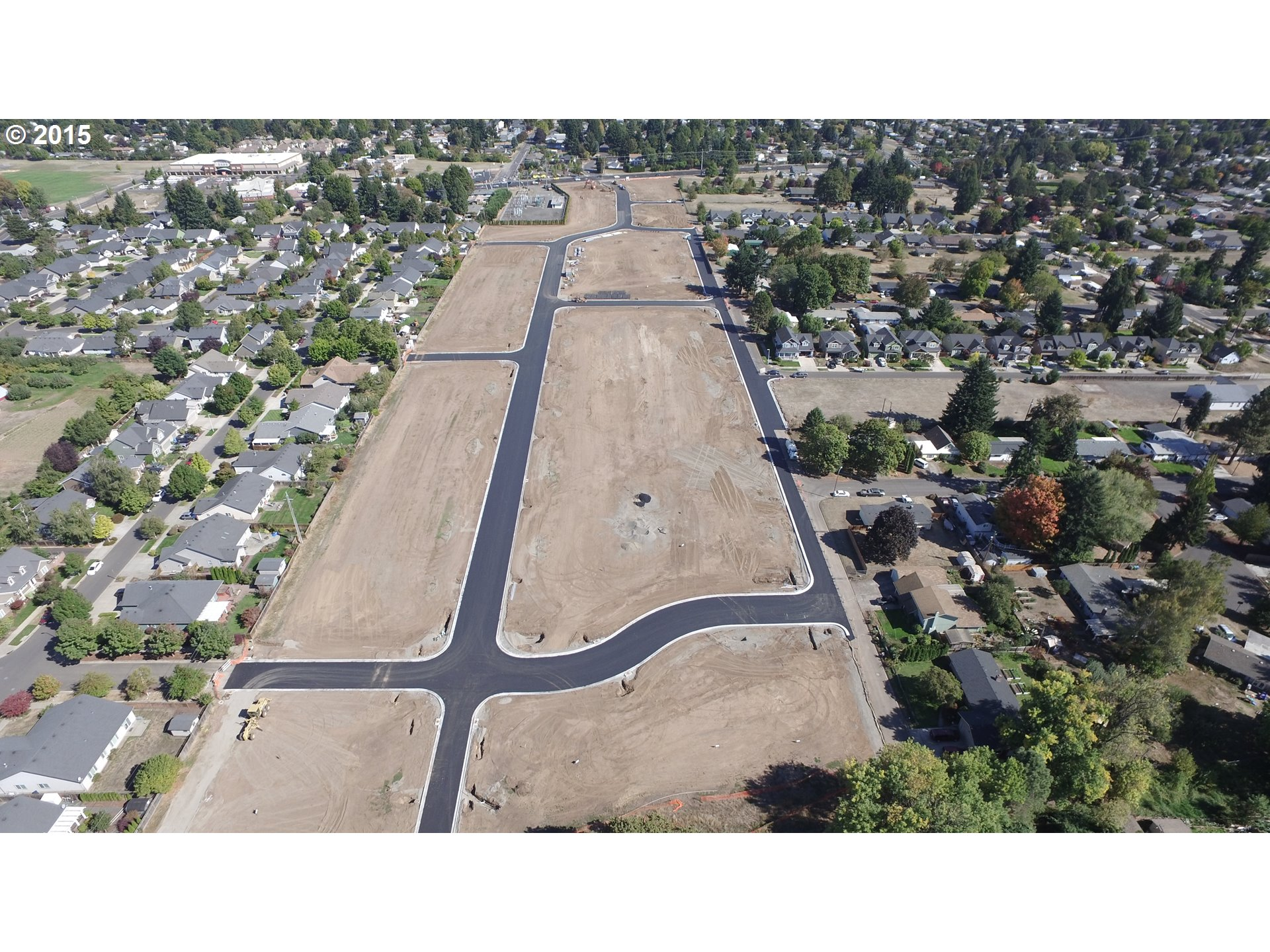 45 W Dean Lot 4, Eugene, OR 97404