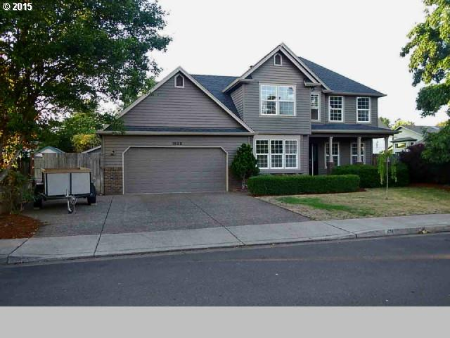 1638 W 13TH, Junction City OR 97448