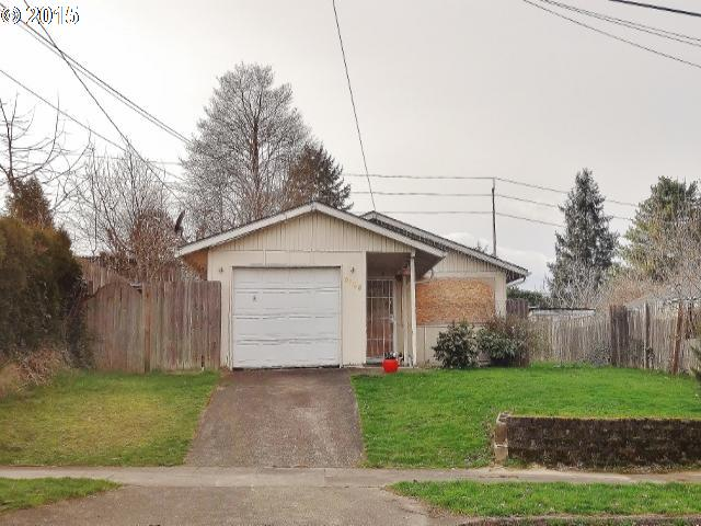 9005 N PENINSULAR AVE, Portland, OR 97217