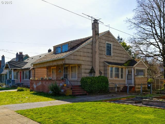 2945 NE 48TH AVE, Portland OR 97213